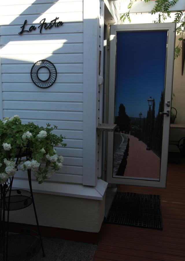Arrivederci! La Festan Toscana-ovi sulkeutuu...