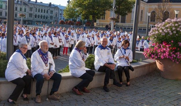 Tamperrada - Tampereen kapituli 2013-17