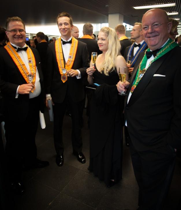 Tamperrada - Tampereen kapituli 2013-18-2