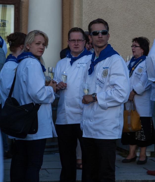 Tamperrada - Tampereen kapituli 2013-20