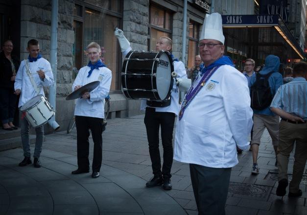 Tamperrada - Tampereen kapituli 2013-22