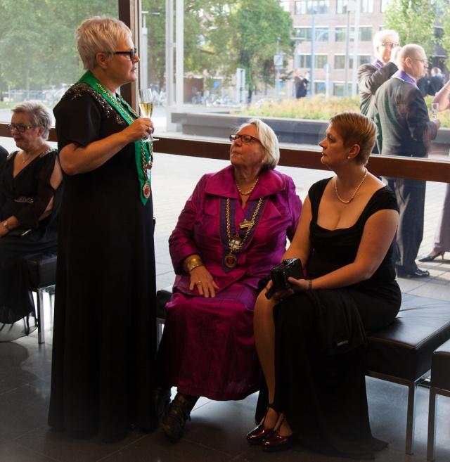 Tamperrada - Tampereen kapituli 2013-23-2