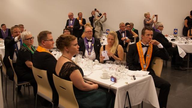 Tamperrada - Tampereen kapituli 2013-41