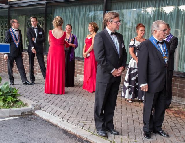 Kuopion kapituli 2014-22