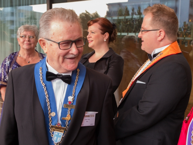 Kuopion kapituli 2014-23