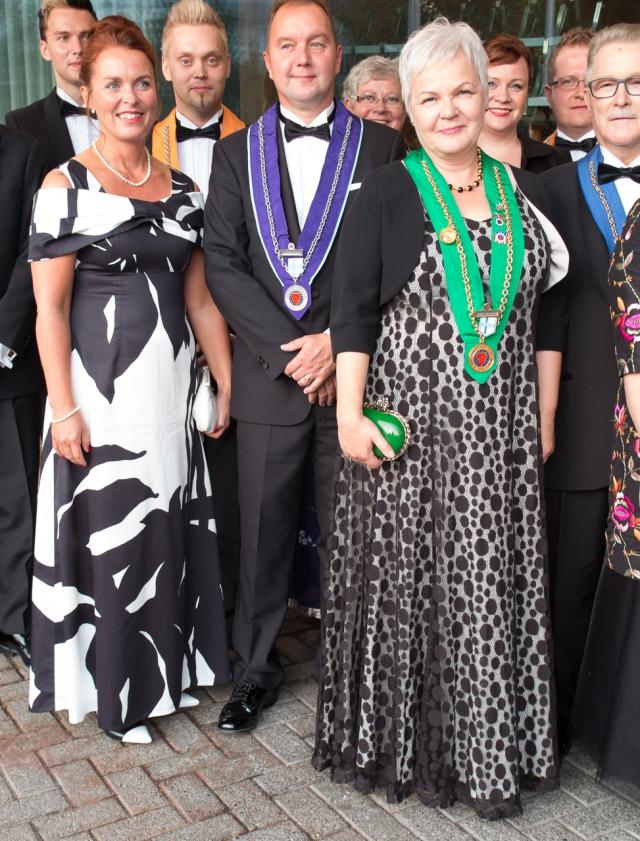 Kuopion kapituli 2014-25