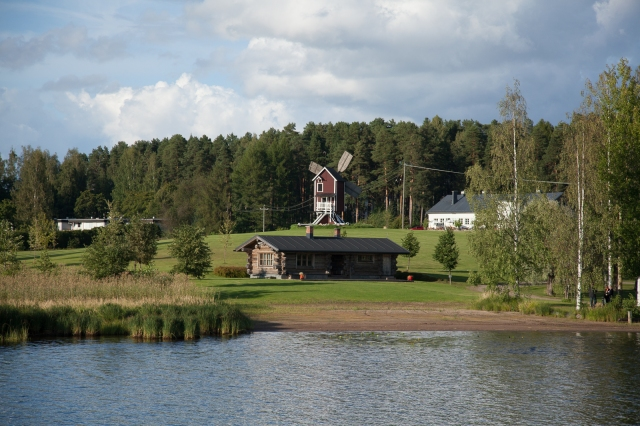 Kuopion kapituli 2014-65