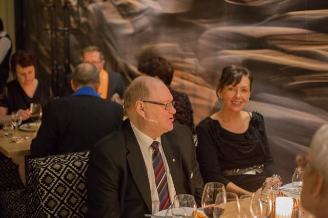 Kekrijuhla 2015 Oula-ravintola 30.10.2015-15