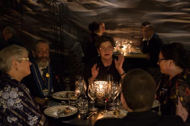 Kekrijuhla 2015 Oula-ravintola 30.10.2015-18