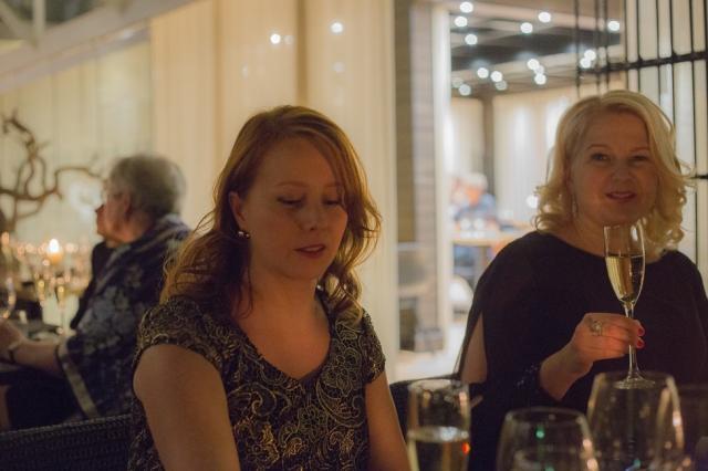 Kekrijuhla 2015 Oula-ravintola 30.10.2015-2