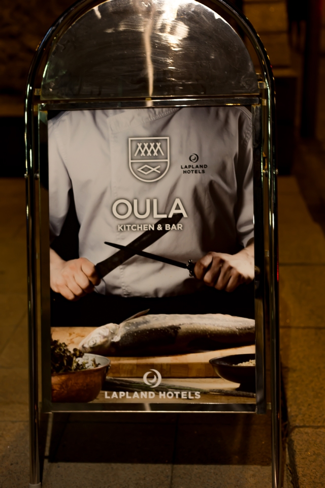 Kekrijuhla 2015 Oula-ravintola 30.10.2015-22