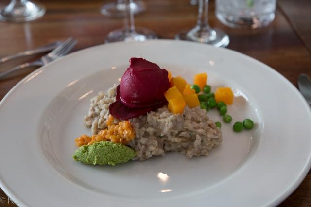Grand Diner Oulu Valkean kaupungin Kalaasit-2